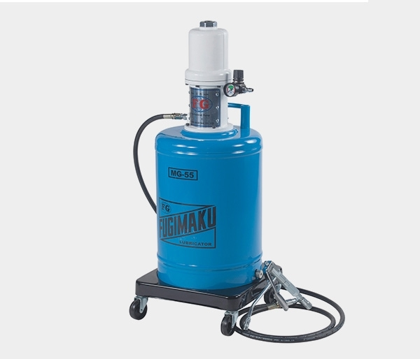 Lubricator for Grease