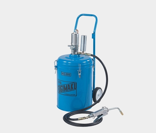 Lubricator for Oil