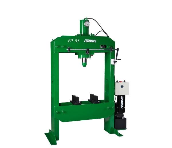 Electric Hydraulic Press