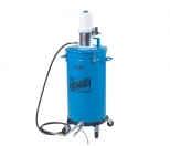 MG-80 Air Operated Grease Lubricator