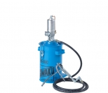 KG-508 Low Noise Air operated Grease Pump
