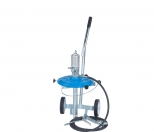 KG-515 Low Noise Air operated Grease Pump