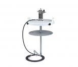 High Pressure Grease Lubricator