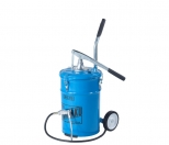 Hand Operated Grease Lubricator