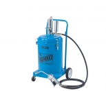 KO-590 Low Noise Air operated Oil Pump