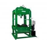 Precision Electric Hydraulic Press