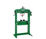 HP-35 Hydraulic Press