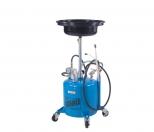 Vacuum Oil Extractor