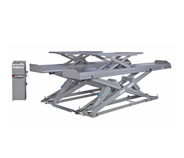 FG-92621 超薄頂車機