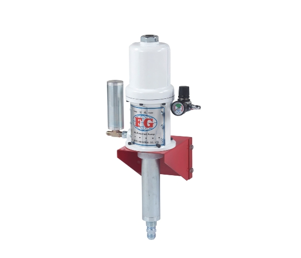 MO-75L Wall Mounted Air Operated Lubricator