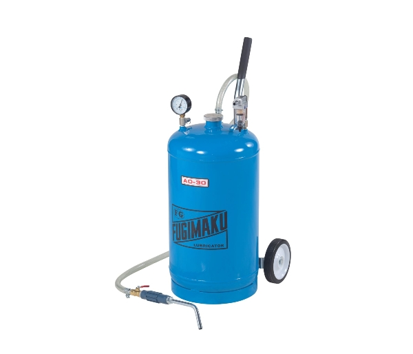 AO-30 Pnuematic Oil Dispenser