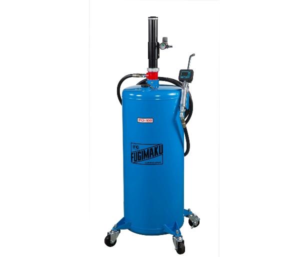 PO-100 Pnuematic Oil Dispenser