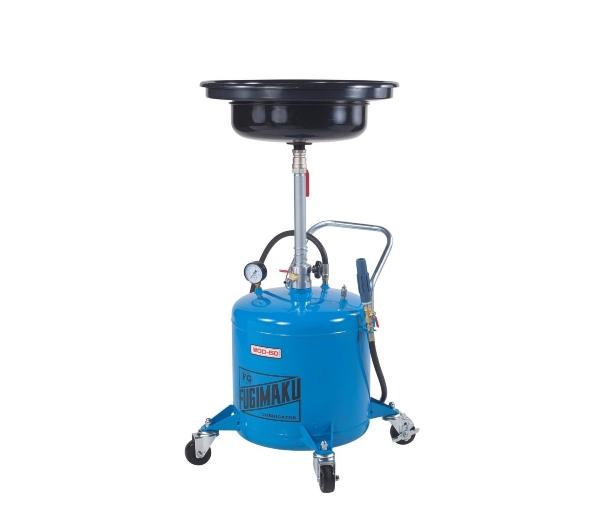 WOD-50 Waste Oil Drainer