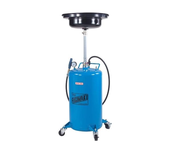 WOD-60 Waste Oil Drainer