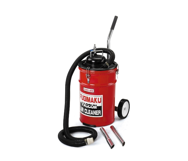 VAC20 氣動吸塵器
