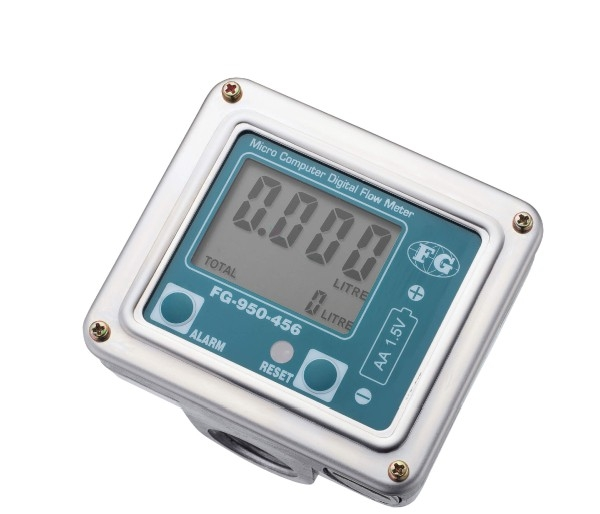 FG-950-456 Digital Flow Meter